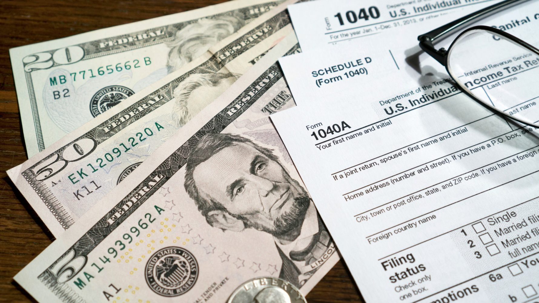 Us Expat Tax Help Uk Can Save Money